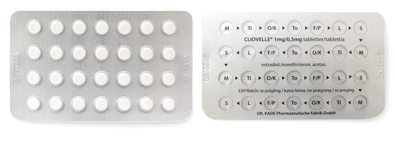 östrogenbrist